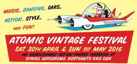 Atomic Festival Dates