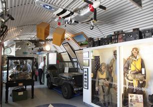 Sywell Aerodrome & Museum