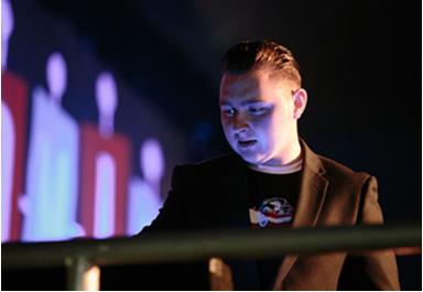 Atomic DJs