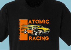 drag racingT-Shirt